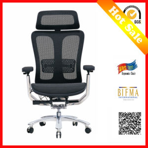 Ergonomic High Back Chairman Mesh Chair pictures & photos