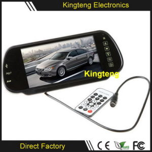 """7"""" Car LCD Display Monitor with SD/USB/MP5 Touch Screen"""