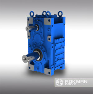 The Best Quality Mc Series Industrial Gearbox pictures & photos