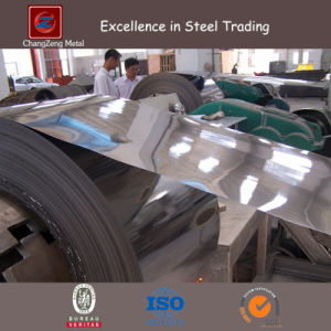 8k Finish Stainless Steel Coil (CZ-C88) pictures & photos