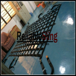 Lifting Cargo Webbing Net Sling pictures & photos