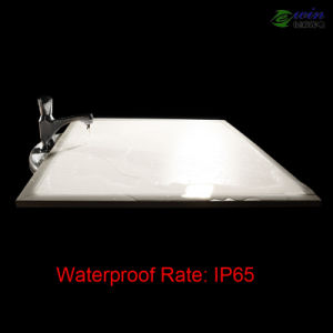 2015 Hot Sale Waterproof 600*600mm LED Panel Light pictures & photos