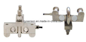 Nicked Plated Crane Load Cell / Wireless Lifting Limiter Load Cell / Rope Clamp Load Cell pictures & photos