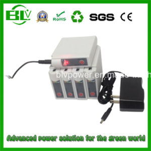 7.4V 4400mAh Battery Pack External Battery for Battery Heated Camo Hunting Pants pictures & photos