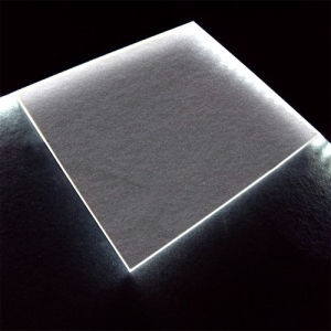 Transparent Acrylic Light Guide Panel for Slim Light Box