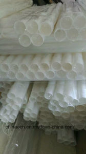 Extruded Acrylic Tubes/Pipe PMMA Tubes pictures & photos