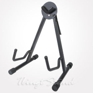 Professional Single a-Frame Guitar Stand (TGT137) pictures & photos