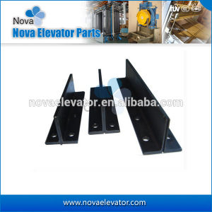 Elevator Cold Drawn Guide Rail pictures & photos