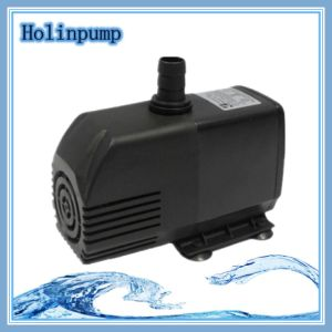 2016 5000 L/H Outdoor Water Fountain Pond Amphibious Pump (HL-5000F) pictures & photos
