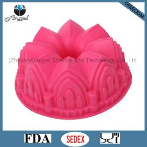 Birthday Silicone Cake Mould & Silicone Baking Pan Muffin Pan Sc44