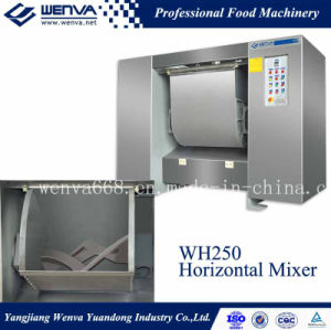 Wh250 Best Price Horizontal Mixer pictures & photos