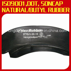 High Quality Motorcycle Tube 2.50-16 pictures & photos
