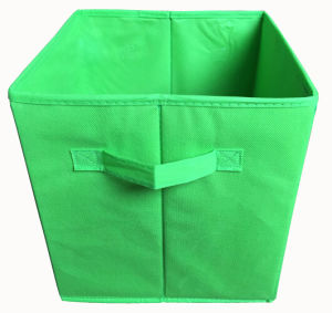 Collapsible Storage Box Foldable Storage Bag pictures & photos