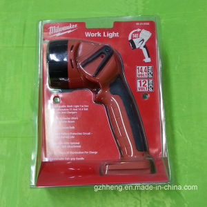Custom plastic blister package for tools pictures & photos