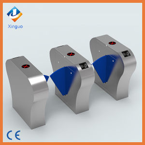 High Quality Universal Flap Barrier Access Control pictures & photos