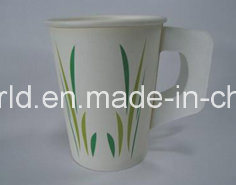 Paper Cup with Handle Machine /Handle Cup Making Machine/ Paper Cup with Handle pictures & photos