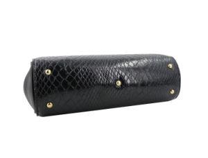 2015 Crocodile Fashion Elegant Top End Wholesale Ladies Leather Handbags pictures & photos