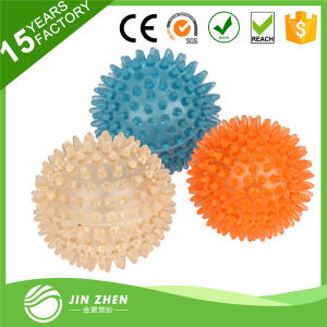 Mini Non-Toxic PVC Body Ball Massage Ball with Spine pictures & photos