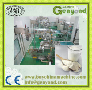 Complete Instant Milk Powder Plant pictures & photos