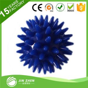 High Density PVC Hard Spiky Massage Ball Foot Ball Hotsale pictures & photos