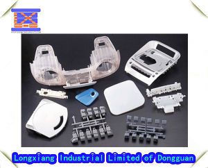 Custom Plastic Injection Moulded for Electronic Products pictures & photos