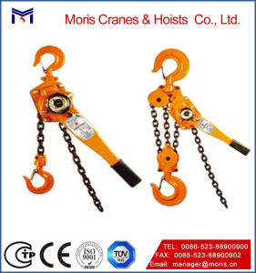 Reliable Quality Lever Hoist with Competitive Price pictures & photos