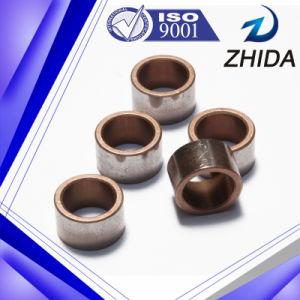 Powder Metallurgy for Washing Machine Sintered Bronze Bushing pictures & photos