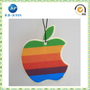 Customized Popular Auto Perfume / Paper Car Air Freshener with Deodorant Effect (JP-AR003) pictures & photos