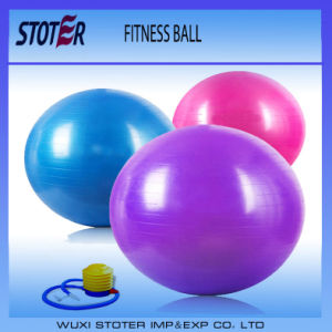 Promotioanal Anti Burst Custom Color 85cm SGS Material Sports Balls