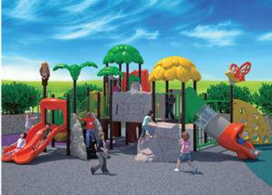 Children Playground Equipment Fl8026-1