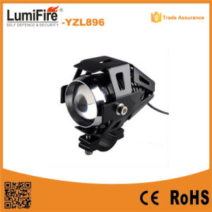 Yzl896 Factory Price 12-80V 1000lumens Motorcycle LED Lights Motorcycle LED Headlight pictures & photos