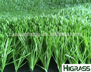 Ultra Resilient and Skin-Friendly Artificial Soccer Grass pictures & photos