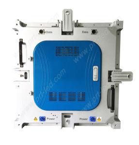 576X576mm Die-Cast Aluminum LED Cabinet for Indoor Rental pictures & photos