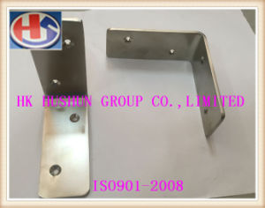 Custom Precision Stamping, Metal Clips for Installation (HS-PB-0001) pictures & photos