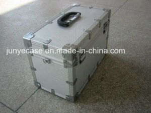 Durable Aluminum Carrying Case with Egg Foam Insert pictures & photos