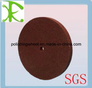 Non-Woven Polishing Wheel pictures & photos