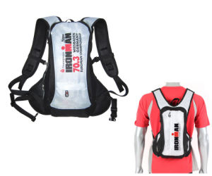 Personalized Sports Backpacks (BSP11601) pictures & photos
