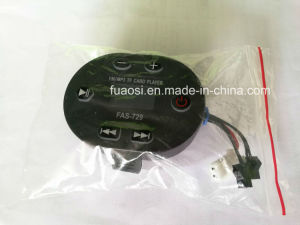 FM/MP3 TF Card Player (FAS-MP3-729) pictures & photos