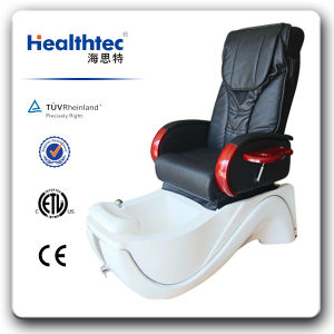 Fiberglass Resin Nail Set with Shiatsu Massage Vibration Seat Foot Washing Base pictures & photos