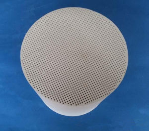 Cordierite Ceramic DPF Catalyst Diesel Particulate Filter pictures & photos