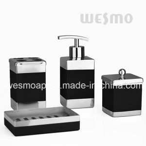 Rectangle Shape Stainless Steel Bath Accessory (WBS0809C) pictures & photos
