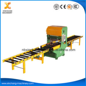 Lattice Girder Deck Spot Welding Machine pictures & photos