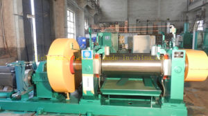 Rubber Silicone Open Mix Mill Made in China pictures & photos