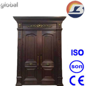Special Design Copper Door pictures & photos
