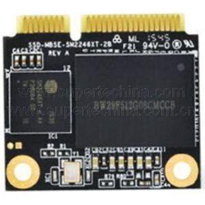 Original MLC Msata III Mini SSD (S1A-6501S) pictures & photos