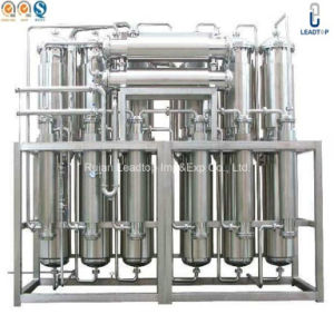 Ld-S Series Multiple Effects Distilled Water Machine pictures & photos