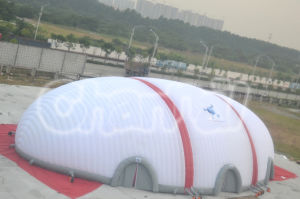 Outdoor Event Tent Inflatable Dome Tent Maquee (CHT128) pictures & photos