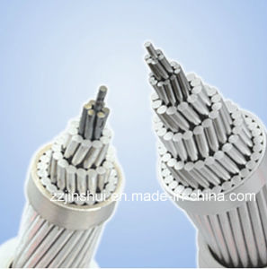 B-398 Aluminum Alloy 6201-T81 B-399 Concentrical-Lay-Stranded 6201-T81 Aluminum Alloy Conductors pictures & photos