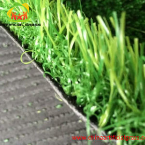 Low Price UV Stabilised Landscaping Artificial Grass for Gardens Patios Schools and Play Areas pictures & photos