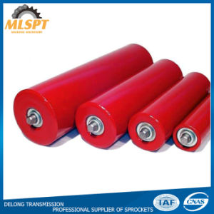 Conveyor Steel Roller with Sprocket pictures & photos